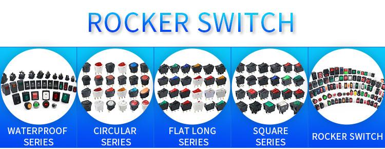 rocker switch